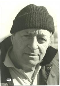 Leonard Bishop